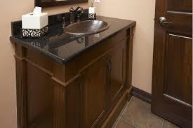 Bathroom Vanities Woodbridge Baths Great Northern Cabinetry