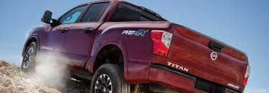 What Is The Towing Capacity For The 2019 Nissan Titan
