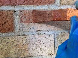Best  Brick Repair Ideas On Pinterest - Exterior brick repair
