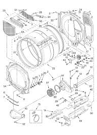 Charming ned7200tw heating element wiring diagram photos best