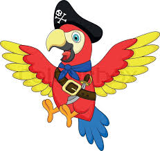 Image result for cartoon pirate image