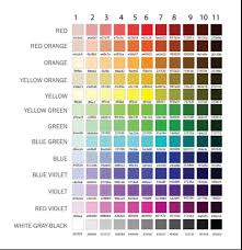Color References Crafteli Entrepreneurs Exclusive Site