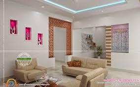 Kerala Style Home Interior Designs Kerala House Design Idea Kerala - Kerala house interiors