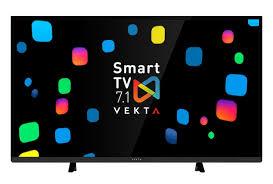 <b>LED</b>-<b>телевизор Vekta LD-43TF5515BS</b> | Интернет-магазин Резерв