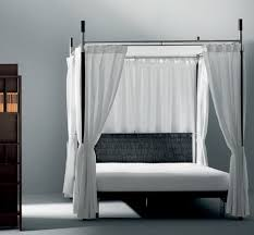 Popular of Contemporary Canopy Bed with Bedroom Contemporary Canopy Bed  Contemporary Canopy Bed 17534 .