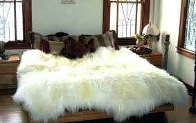 black faux sheepskin rug black fur carpet black and white sheepskin rug sheepskin fur rug natural