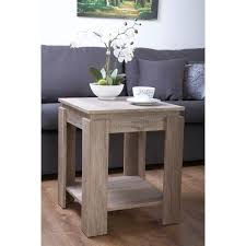 canyon lamp table oak
