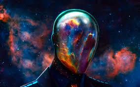 sci fi artistic wallpapers