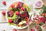 beets with balsamic orange dressing