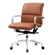 large size of non rolling desk chair office in vegan leather color options roll up mat