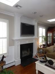 mantel how to build fireplace shelf with crown molding mantels nj original designs by on brick