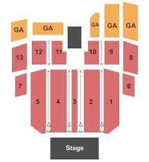 Henderson Pavilion Seating Chart Sunset Amphitheatre Sunset Station Tickets And Sunset