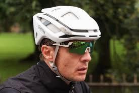 Smith Overtake Helmet Liner Network Gravy Matte Black