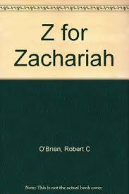 9781581181050 z for zachariah