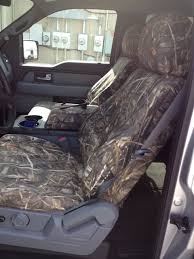 ford f150 seat covers camo jpg