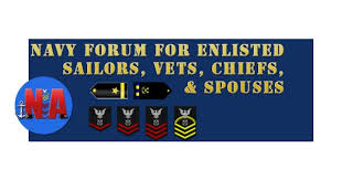 All Activity Navy Forum For Enlisted Reserves Veterans