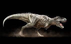 Tyrannosaurus Rex - Vlad Konstantinov ...