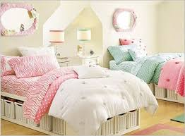 Tween Bedroom Furniture Cream Wooden Picture Frame Mounted To The