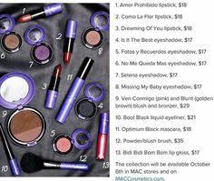 mac selena collection october 6th makeup mac macselena mua mac makeup