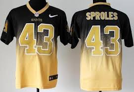 Saints Jersey 43 Kuczp109218983597686 Kids Darren New Sproles Nike Orleans Black White ecfacadaeabfbfb|Who Might Be This Yr's Upstart Staff?