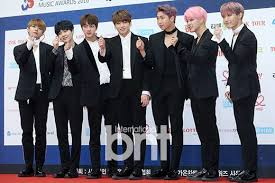 Bts Gaon Chart Kpop Awards 2017 Bts Exo Got7 Twice Are Big Winners At 2017 Gaon Chart K