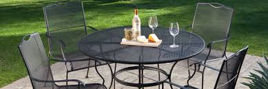 Woodard Outdoor Furniture Authorized Repair Warranty Representatives