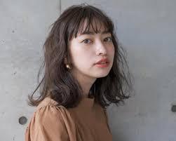 濃い顔の女性の特徴濃い顔さんに似合うメイク髪型ファッション