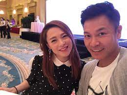 Roger Kwok and Cindy Au Were Once on the Verge of Divorce | 38jiejie | 三八姐姐