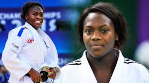 Par afp le 09.06.2021 à 17h36 lecture 1 min. The Most Powerful Girl In Judo Clarisse Agbegnenou Youtube