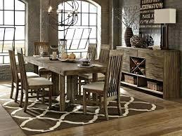 Magnussen Dining Room Furniture