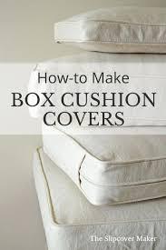 box cushion box cushion cover resources loge box cushion recliner slipcover