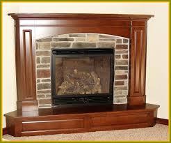 fireplace no hearth the best u basics of interiors stone fireplace no hearth ideas and to fireplace no hearth