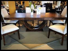 with a dining set from the palliser rooms bermex gallery you can rest assured that you will be getting a quality made in canada while supporting
