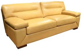 yellow leather couch large size of sofa leather concepts furniture with yellow leather mustard yellow leather yellow leather couch