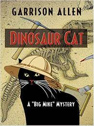 Amazon | Dinosaur Cat (Wheeler Large Print Book Series) | Allen, Garrison |  Booksellers & Bookselling