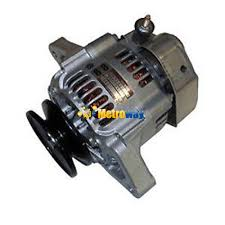 forklift parts 27070 23600 71 alternator toyota 02 6fg18 new forklift partspart