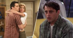 Friends 20 Things Wrong With Joey We All Choose To Ignore
