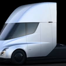 Most people today know about bugatti only because of its amazing supercar, the veyron. Tesla S Electric Semi Truck Elon Musk Unveils His New Freight Vehicle Vox