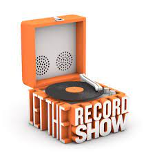 Let The Record Show TV - YouTube