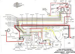 technical information 1968 johnson 100hp v4 selectric wiring diagram jpg