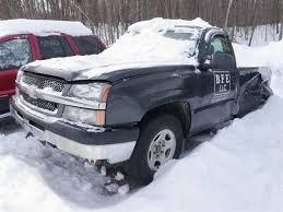 Silverado :: East Coast Auto Salvage