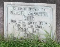 Emma Ivy Reid (Unknown-1969) - Find A Grave Memorial