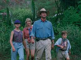 Fan spots error in Jurassic Park scene, 27 years after the film's release |  The Independent
