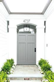 best exterior door paint these are the best front door paint colors to add to your