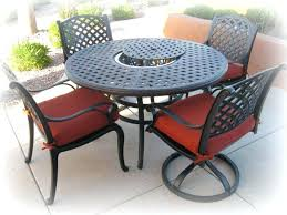 modern outdoor table and chairs. Round Patio Table And Chairs Plain Ideas Outdoor Dining Set Modern . H