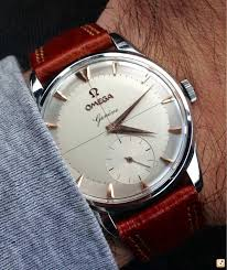 25 best ideas about dress watches mens watches uk stunning vintage omega geneve manual wind dress watch circa 1950s via omegaforums