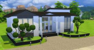 Small Picture The Sims 4 Modern Newcrest Starter Download httpwwwthesims