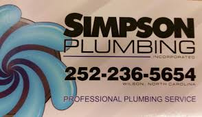 plumbers in wilson nc. Contemporary Wilson Simpson Plumbing Incu0027s Photo To Plumbers In Wilson Nc