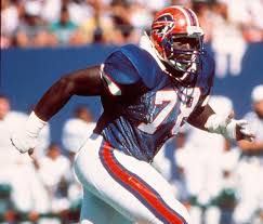 Bruce Smith, Class of 2009 | Pro Football Hall of Fame Official Site