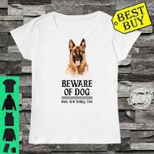 German Shepherd Dog Mom and Dad Shirt